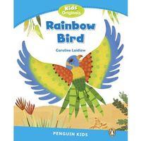 Rainbow Bird. Penguin Kids. Poziom 1, oprawa miękka