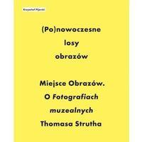 Ponowoczesne losy obrazów (400 str.)