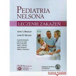 Pediatria Nelsona - leczenie zakażeń, książka z kategorii Zdrowie, medycyna, uroda
