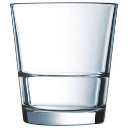 Szklanka niska stack up 320ml marki Arcoroc