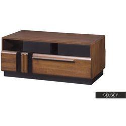Selsey ława petirly 110x60 cm z szufladą (5900000075265)