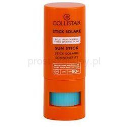 Collistar Sun Protection kuracja miejscowa chroniąca przed słońcem SPF 50+ + do każdego zamówieni
