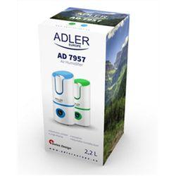 Nawilżacz powietrza  ad 7957 g (zielony) wyprodukowany przez Adler
