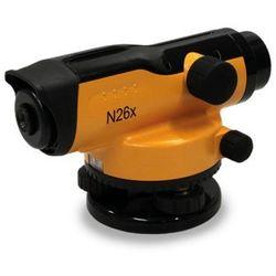 Niwelator optyczny Nivel System N26x z kategorii Niwelatory