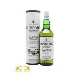 Whisky laphroaig quercus alba 1l, marki Laphroaig distillery