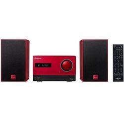 Wieża PIONEER X-CM35-R Czerwony + DARMOWY TRANSPORT!, towar z kategorii: Zestawy Hi-Fi