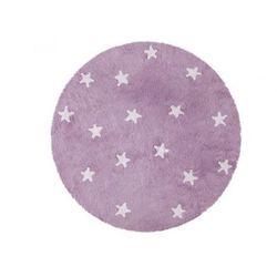 Dywan do Prania w Pralce Cielo Malva/Purple z kategorii Dywany dla dzieci