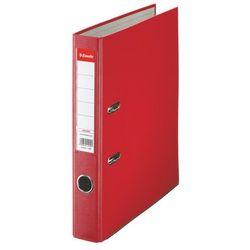 Segregator Esselte A4/50 Eko czerwony (5902812811933)