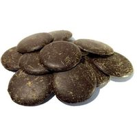 Batavia Ciemna czekolada w guzikach | 1kg