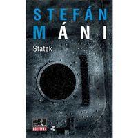 STATEK Mani Stefan