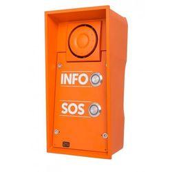 2N Helios IP Safety Domofon dwuprzyciskowy (INFO, SOS) (8595159506562)