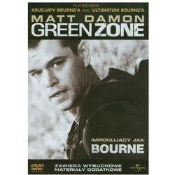 Green Zone z kategorii Filmy wojenne
