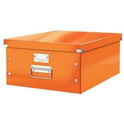 Pudło Leitz C&S WOW A3 pomarańczowe 60450044, 60450044