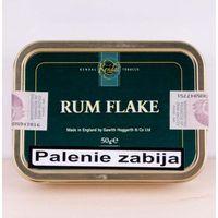 Tytoń fajkowy Gawith Hoggarth Rum Flake 50g