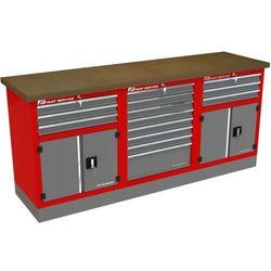 Fastservice Stół warsztatowy – t-30-16-30-01
