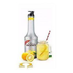 Puree Monin Yuzu (azjatycki owoc) 1l (alkohol)