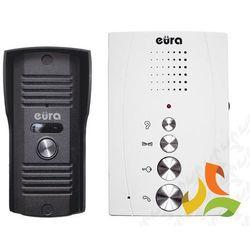 Domofon głośnowmówiący eura adp-11a3 invito marki Eura-tech