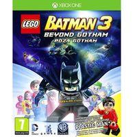 LEGO Batman 3 Poza Gotham (Xbox One)