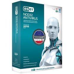 ESET NOD32 Antivirus na 3 lata - produkt z kategorii- Programy antywirusowe, zabezpieczenia