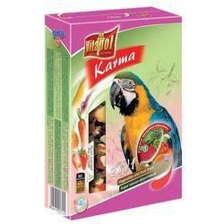 VITAPOL Pokarm owocowo-warzywny dla dużych papug 900g - produkt z kategorii- Pokarmy dla ptaków