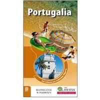 Portugalia Od Lizbony po wybrzeże Algarve, oprawa miękka