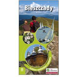 Bieszczady. Solina. Połoniny, Cerkwie. Wydanie 1 (ISBN 9788376610153)