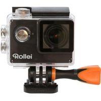 Rollei Kamera  actioncam 425 (40298) darmowy odbiór w 20 miastach!
