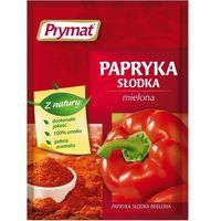 20g papryka słodka marki Prymat