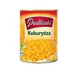 Kukurydza konserwowa 400 g Pudliszki (5900783000073)