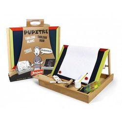 Sztaluga skrzynkowa stołowa dla dzieci - zabawki dla dzieci, Jeujura z www.epinokio.pl
