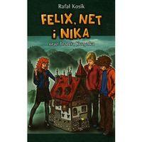 Felix, Net i Nika oraz Trzecia Kuzynka. Tom 7, Rafał Kosik