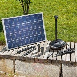 Energooszczędna pompa solarna - system Genova (4260057863959)