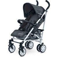Wózek spacerowy Caretero Moby, Caretero_Moby_Grey