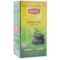 Zielona herbata  classic green tea 25 kopert marki Lipton