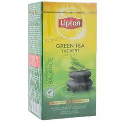 Zielona herbata Lipton Classic Green Tea 25 kopert z kategorii Zielona herbata