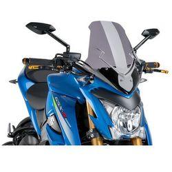 Owiewka PUIG do Suzuki GSX-S1000 (lekko przyciemniana) z kategorii Owiewki motocyklowe