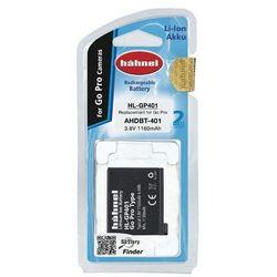 Akumulator HAHNEL HL-GP401 - sprawdź w wybranym sklepie