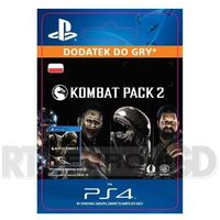 Mortal Kombat X - Zestaw Kombat 2 DLC [kod aktywacyjny]