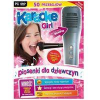 Lk avalon Karaoke girl - piosenki dla dziewczyn (nowa edycja)