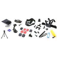 Zestaw XREC do GoPro Classic Set (52 elementy)