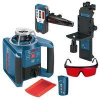 Laser rotacyjny Bosch GRL 300 HV set EU