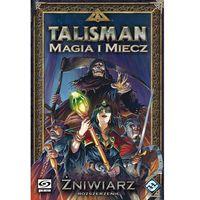 Talisman: magia i miecz - żniwiarz - gra planszowa - jeśli zamówisz do 14:00, wyślemy tego samego dnia. da