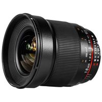 16mm f/2.0 ed as umc cs canon - produkt w magazynie - szybka wysyłka! marki Samyang