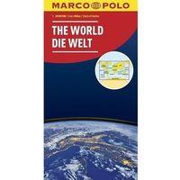 Svět politická 1:30M/mapa(ZoomSystem)MD neuveden