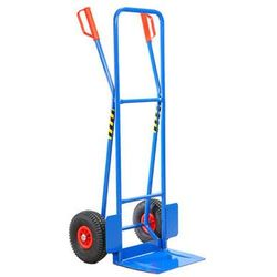 Wózek ręczny dwu-kołowy rurka marki Acme