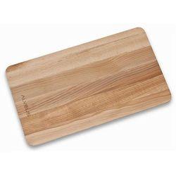 Pyramis Deska alveus drewniana do rock, niagara // dostępne od ręki //