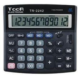 Kalkulator TOOR TR-2242