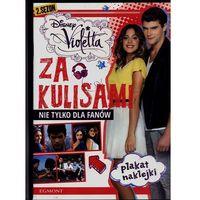 Violetta Za kulisami 2 sezon (2014)