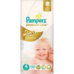 premium care vp maxi wyprodukowany przez Pampers