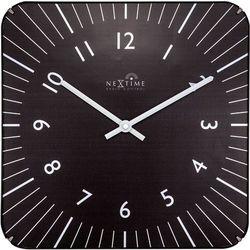 Zegar ścienny Alex Radio Control by NeXtime, 3240 ZW